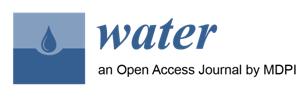Współpraca PTLim i czasopisma Water (IF=2.554)