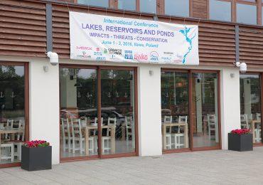 Międzynarodowa Konferencja Limnologiczna – Iława